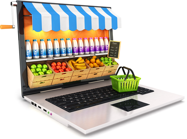 Digitale Präsentation von Unternehmen im Internet